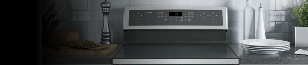 GE Electric Oven